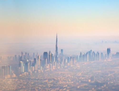 «Mes Premiers Pas» à Dubaï